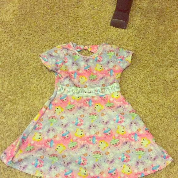 shopkins dresses dress poshmark